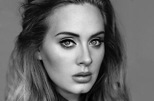 2 Tickets to Adele @ ACC - Tue, Oct 4, 2016