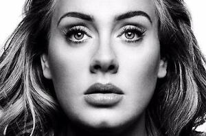 Adele Tickets - BEST SEATS - BEST PRICES - 200% GUARANTEE - ONLY 3% Service Fee on Orders!!!