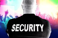 Security needed for weekend event. June 16-18
