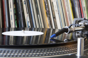 VINYL RECORDS FOR SALE (40 YEAR COLLECTION)