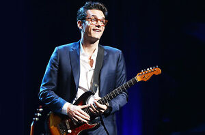 John Mayer- 1 Ticket for ACC