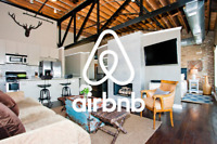 AIRBNB CLEANERS - SERVICING / ICEBOAT / YORK ST/ BREMNER