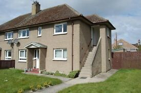 2 Double Bed Flat with Garden Lossiemouth