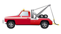 Tow Truck Drivers Needed