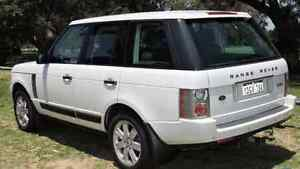 2007 Range Rover Vogue TDV8 ***12 MONTH WARRANTY*** West Perth Perth City Area Preview