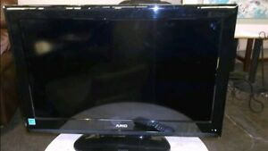 "32"" Flat Screen TV..."