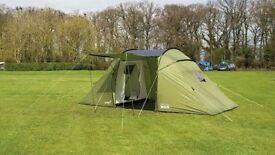 NEW Gelert Quest 4 Tent