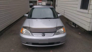 Honda Civic sport 2003