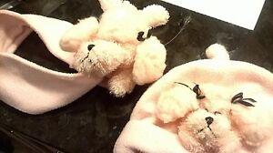 Poodle Hat & Scarf