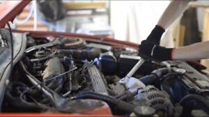 Automotive car and truck repairs at affordable prices