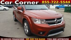 2014 Dodge Journey R/T AWD R/T AWD