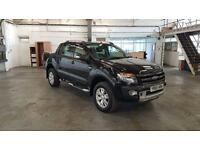 2015 Ford Ranger Wildtrak Automatic Diesel 4x4