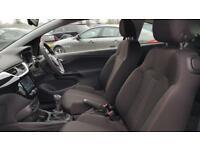 2018 Vauxhall Corsa 1.4 (75) ecoFLEX Limited Editi Manual Petrol Hatchback
