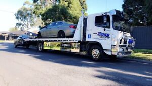 Tow Trucks Melbourne Trusted & Affordable ⭐️⭐️⭐️⭐️⭐️