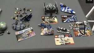 Looking for Used Star Wars Lego