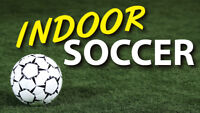 Tuesday Indoor Soccer