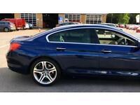 2015 BMW 6 Series 640d SE 4dr Automatic Diesel Saloon