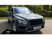 2018 Bentley Bentayga 4.0 V8 5dr Automatic Petrol Estate