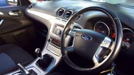 2011 Ford Galaxy 1.6 TDCi Zetec 5dr (Start Stop Manual Diesel Estate