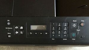 Canon Printer/ Scanner/ Fax Machine Moose Jaw Regina Area image 3