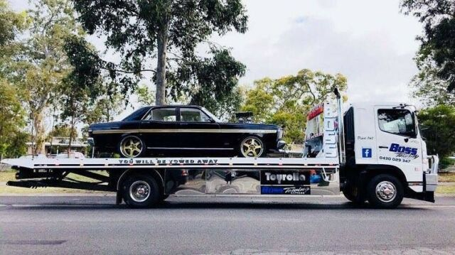 Towing Service MELBOURNE Cheap Insured Trusted ⭐️⭐️⭐️⭐️⭐️ ...