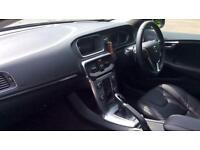 2017 Volvo V40 D3 Inscription Auto w. Front Automatic Diesel Hatchback