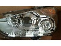 Ford galaxy headlamp 2012