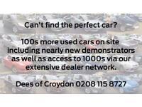 2015 Ford Grand C-MAX 1.5 TDCi Titanium 5dr Manual Diesel Estate