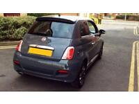 2014 Fiat 500 1.2 S with - Bluetooth - Air C Manual Petrol Hatchback