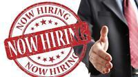 Hiring HVAC Sales Representatives! Avg $2,400/ Week