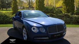 2014 Bentley Flying Spur 6.0 W12 Automatic Petrol Saloon