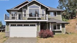 3 bedroom, 2 bathroom house in Maple Bay