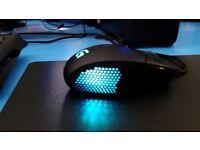 Logitech g303 Gaming Mouse RGB