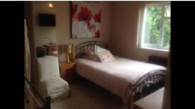 Large room in Marston