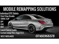 MOBILE REMAPPING SOLUTIONS