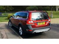 2015 Volvo XC70 D5 SE Lux AWD Auto W. Active B Automatic Diesel Estate
