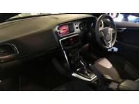 2017 Volvo V40 T2 (122) R DESIGN Nav Plus 5dr Automatic Petrol Hatchback