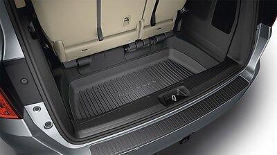 Honda Odyssey Cargo Tray (2018-2019 Genuine Honda Odyssey Cargo Tray (Deep) - OEM! NEW! 08U45-THR-100A )