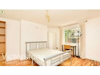 HUGE 2/3 BEDROOM FLAT IN MORNINGTON CRESCENT AVAILABLE IN JULY + 2 BATHS + GARDEN!!!! GORGEOUS!!!