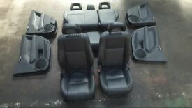 Dodge Caliber Car Seats