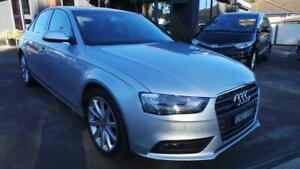 FINANCE FROM $78 PER WEEK* - 2013 AUDI A4 QUATTRO CAR LOAN Hoxton Park Liverpool Area Preview
