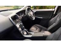 2016 Volvo XC60 D4 (190) SE Lux Nav AWD G/T wi Automatic Diesel 4x4
