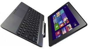 ASUS Transformer T1002 Tablet with Removable Keyboard @ Mallyshs