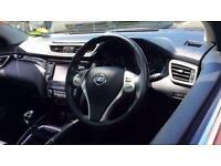 2014 Nissan Qashqai 1.6 dCi Tekna 4WD Manual Diesel Hatchback