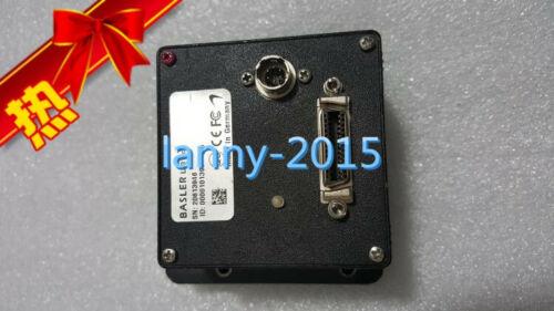 1pc Used Basler L301kc Industrial Color Camera