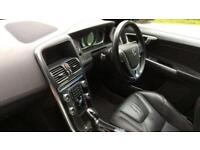2014 Volvo XC60 D5 AWD R-Design Lux Nav Auto W Automatic Diesel Estate