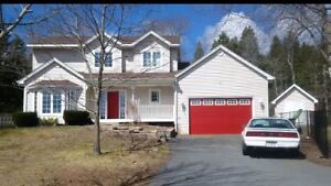 Beautiful 3 bedroom house, Wilson Lake Drive, Middle Sackville