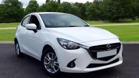 2017 Mazda 2 1.5 75 SE-L 5dr Manual Petrol Hatchback