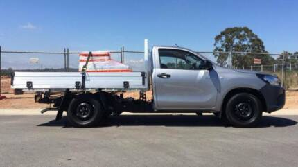 Ute hire/ removals