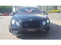 2017 Bentley Continental GT V8 S Coupe 4.0 V8 S Mulliner Driving Spec Automatic